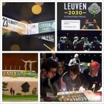 Leuven Klimaatneutraal – Waarnemend Dichteres